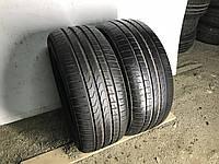 Шины бу лето 235/45R18 Pirelli Cinturato P7 2шт 6мм, фото 1