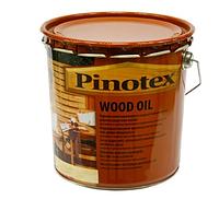 Деревозащитное масло PINOTEX WOOD OIL (Пинотекс Вуд Оил)  10л., фото 1