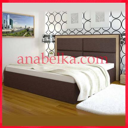 Кровать Миллениум    (Arbor Drev) , фото 2