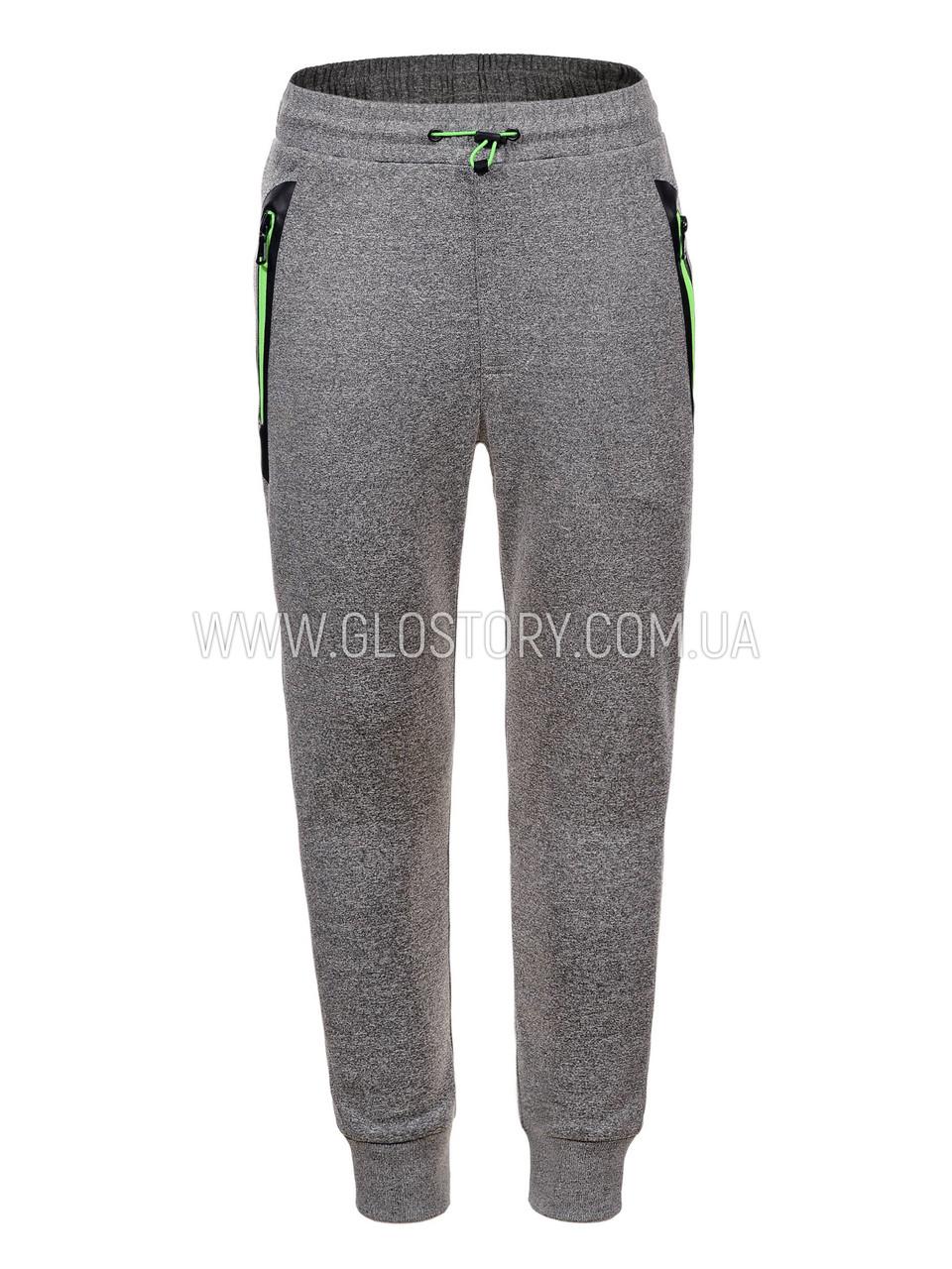 Спортивные штаны для мальчика Glo-Story