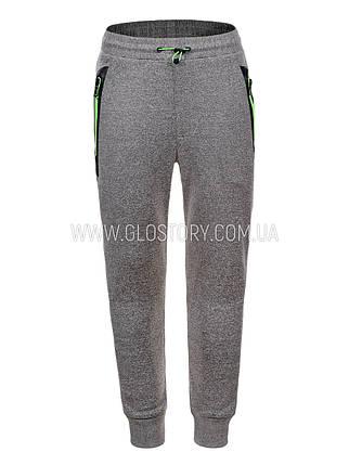 Спортивные штаны для мальчика Glo-Story , фото 2