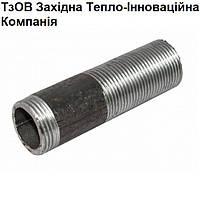 Згін сталевий Ду 80 Сгон стальной Ду80