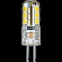 Лампа Navigator 71347 NLL-S-G4-2.5-230-3000K світлодіодна, (УКТЗЕД: 8543709000)