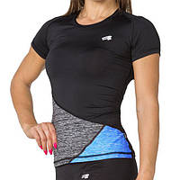 Спортивная женская футболка Radical Reaction (Польша), футболка для бега, велоезды, фитнеса