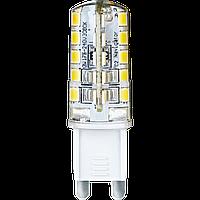 Лампа Navigator 71348 NLL-S-G9-3W-230-3000К світлодіодна,
