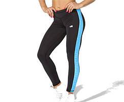 Спортивные штаны, леггинсы женские Radical Strokes (Польша) лосины для йоги, фитнеса и бега