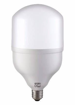 Светодиодная лампа TORCH-40 40W Е27 6400K Код.59277, фото 2
