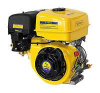 Двигатель бензиновый SADKO GE 270 (9,0 л.с.)