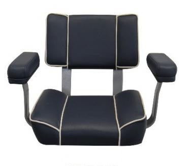 Капитанское кресло с подлокотниками