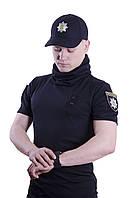 Блайзер Полиция ВОРОН Спец пропитки DRW+VAD!!