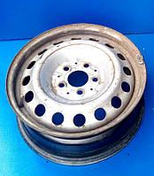 Диск металический колесный  Mercedes Vito W 639 (109,111,115,120)(Viano) 2003-2010гг, фото 1