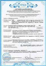 Химия для авто - необходимый пакет документов на перечень автохимии, фото 3