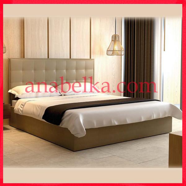 Кровать Багира  с подъёмным механизмом (Arbor)