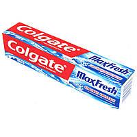 Зубная Паста 125 Мл COLGATE Max Fresh (Код:1437) Состояние: НОВОЕ