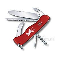 Нож Victorinox 0.8573 HUNTER, 111 mm, фото 1