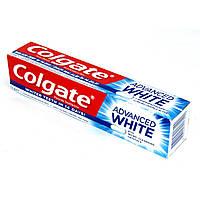 Зубная Паста 125 Мл COLGATE Advanced White (Код:1438) Состояние: НОВОЕ