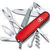 Перочинный нож Victorinox Mountaineer 91 мм 1.3743
