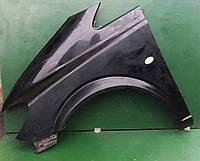 Крыло правое Mercedes Vito W 639 (109,111,115,120)(Viano)2003-2010гг, фото 1
