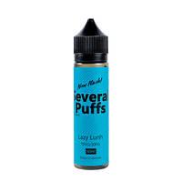 Жидкость для электронных сигарет Several Puffs New Flash 60 мл