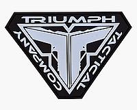 Шеврон TRIUMPH TACTICAL