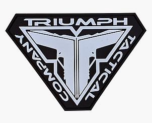 Шеврон TRIUMPH TACTICAL, фото 2