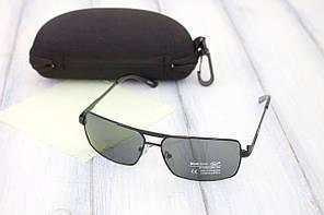 Стеклянные очки в футляре F8512-1