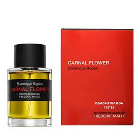 Тестер унисекс Frederic Malle Carnal Flower, 100 мл