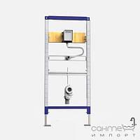 Инсталляционные системы Sanit Инсталляция для писсуара Sanit INEO 1185 мм 90.668.00..T000 с креплениями