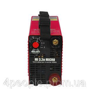 Сварочный аппарат Vitals Master Mi 3.2n MICRO, фото 2