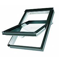 Влагостойкое мансардное окно 78x140 PTP-V U3 Fakro