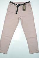 Молодежные женские брюки ffe336b430682