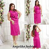 Платье  модное  в размерах 48-54, фото 2