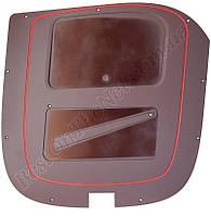 Боковой клапан корпуса моноколеса Gotway MSuper V3 (Cover) [Правая]
