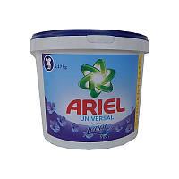 Порошок Ariel universal +Lenor  (универсальный)  6.17 кг