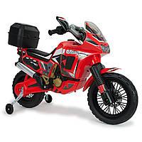 Электромотоцикл Honda Africatwin 6V Injusa 6827