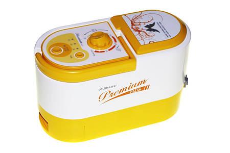 Лимфодренажный аппарат Doctor Life Premium Plus