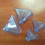 Аерозольна Маска для небулайзера для дітей, фото 2