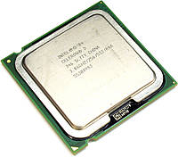Процессор Intel Celeron D 346 3.06GHz/256/533, s775, tray