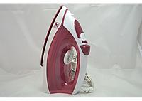Утюг с керамическим покрытием Promotec PM-1132 ( паровой утюг )