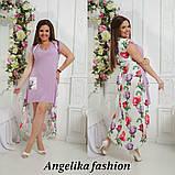 Легкое летнее платье , фото 5