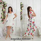 Легкое летнее платье , фото 6