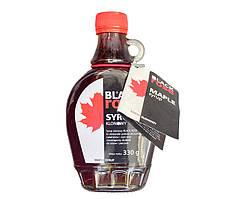 Кленовый сироп Black rose, 330 г Канада