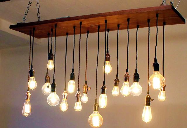 светодиодные декоративные винтажные лампочки едисона
