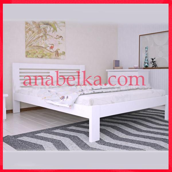 Кровать деревянная Шопен  (Arbor Drev)