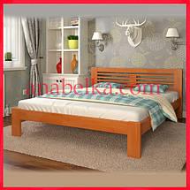 Кровать деревянная Шопен  (Arbor Drev) , фото 3
