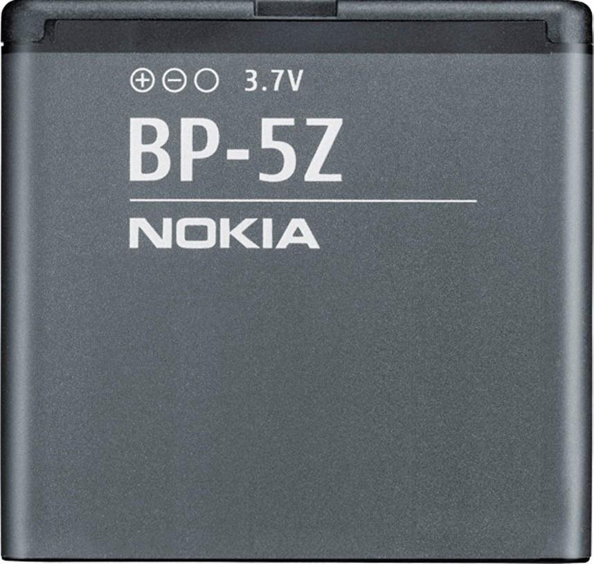 Аккумулятор Nokia BP-5Z 1080 mAh Оригинал