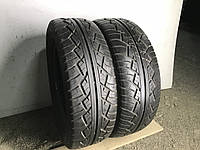 Шины бу лето 215/60R16 Blackstone CD2000 2шт 6+мм