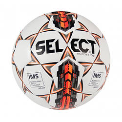 Мяч футбольный Select Target DB IMS