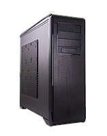 Рабочая станция Quad E5-4650v2, 256Gb, GTX 1080Ti, 500Gb SSD, 3Tb HDD