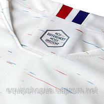 Футбольная форма Сборной Франции World Cup 2018 гостевая, фото 3